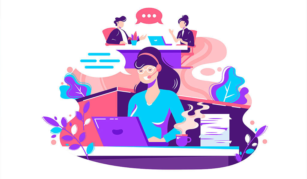 The Top 5 Call Center Trends You Need to Be Aware of in 2020