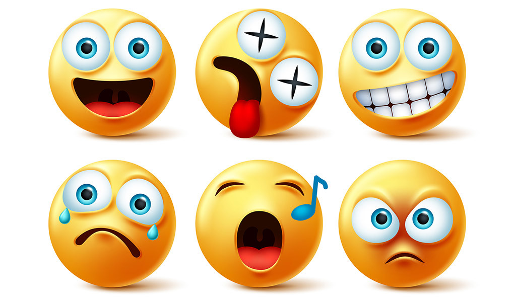 How Emojis Can Make or Break Every Customer Experience - 5 Tips for Using Emojis Effectively